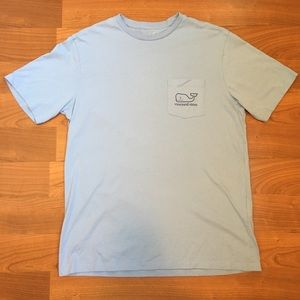Vineyard Vines • Essential T-Shirt • (Size M)